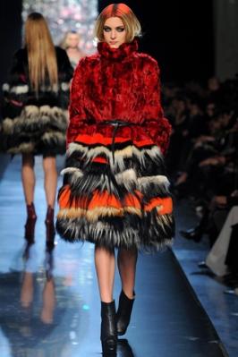 Jean Paul Gaultir via Style.com